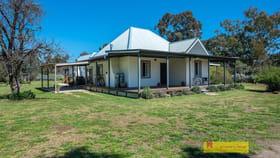 Rural / Farming commercial property for sale at 180 Kurtz Lane Mudgee NSW 2850