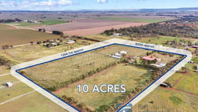 Rural / Farming commercial property for sale at 135 Agars Road Balliang East VIC 3340