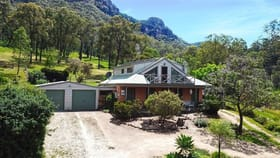 Rural / Farming commercial property for sale at 1783 Glen Alice Road Mount Marsden Rylstone NSW 2849
