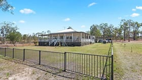 Rural / Farming commercial property for sale at 19 Jamieson Road Churchable QLD 4311