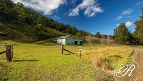 Rural / Farming commercial property for sale at 1446 Bowman River Road Gloucester NSW 2422