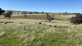 Rural / Farming commercial property for sale at Boorowa Road Crookwell NSW 2583