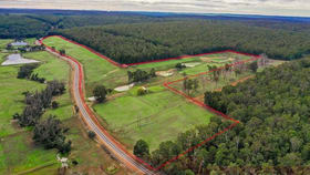 Rural / Farming commercial property for sale at Lot 4231 Collie Preston Road Lyalls Mill WA 6225