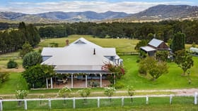 Rural / Farming commercial property for sale at 81 Karalee Row Murrurundi NSW 2338