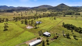 Rural / Farming commercial property for sale at 2747 Wide Bay Highway Oakview QLD 4600