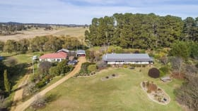 Rural / Farming commercial property for sale at 808 Carrabungla Road Roslyn NSW 2580