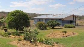 Rural / Farming commercial property for sale at 5436 Burnett Highway Goomeri QLD 4601