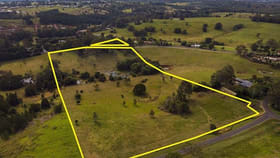 Rural / Farming commercial property for sale at 371 Rous Road Tregeagle NSW 2480