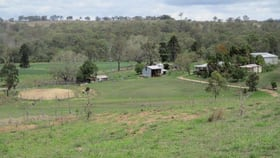 Rural / Farming commercial property for sale at 328 ACRES PICTURESQUE GRAZING PROPERTY Maidenwell QLD 4615