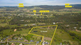Rural / Farming commercial property for sale at 47 White Gums Road Hatton Vale QLD 4341
