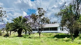 Rural / Farming commercial property for sale at 12603 Oxley Hwy Mullaley NSW 2379