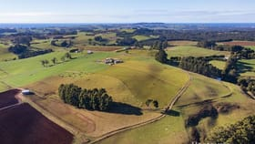 Rural / Farming commercial property for sale at 832 Preolenna Road Moorleah TAS 7325