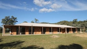Rural / Farming commercial property for sale at 866 Lowes Creek Road Quirindi NSW 2343
