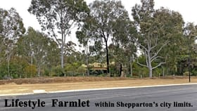 Rural / Farming commercial property for sale at Kialla VIC 3631