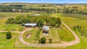 Rural / Farming commercial property for sale at 7659 New England Highway Crows Nest QLD 4355