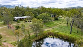 Rural / Farming commercial property for sale at 246 Nellie Simpson Road Wooderson QLD 4680