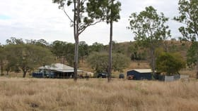 Rural / Farming commercial property for sale at 527 East End Road East End QLD 4695