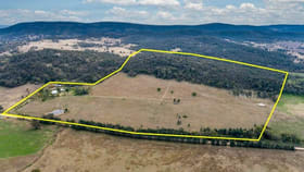Rural / Farming commercial property for sale at 1386 Mackeys Creek Road Eugowra NSW 2806