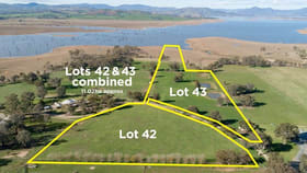 Rural / Farming commercial property for sale at 42 & 43/1074 Table Top Road Table Top NSW 2640