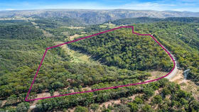 Rural / Farming commercial property for sale at 1751 Tugalong Road Canyonleigh NSW 2577
