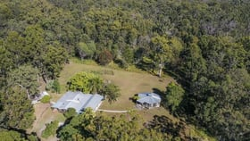 Rural / Farming commercial property for sale at 1118 Brooms Head Road Taloumbi NSW 2463
