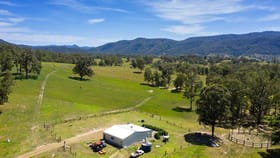 Rural / Farming commercial property for sale at 136 Craven Creek Road Gloucester NSW 2422