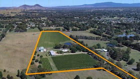 Rural / Farming commercial property for sale at 52 CROSBYS LANE Mansfield VIC 3722