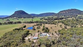 Rural / Farming commercial property for sale at 221 Ilford Hall Road Ilford NSW 2850