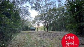 Rural / Farming commercial property for sale at Tinaroo QLD 4872