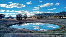 Rural / Farming commercial property for sale at Kingswood/214 Bowles Lane Rylstone NSW 2849