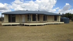 Rural / Farming commercial property for sale at 4389 MOONIE HIGHWAY Kumbarilla QLD 4405