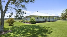 Rural / Farming commercial property for sale at 281 East Bank Road Coramba NSW 2450