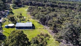 Rural / Farming commercial property for sale at 233 Corimup Road East Manypeaks WA 6328