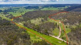 Rural / Farming commercial property for sale at Lot 6 Jerrong Road Taralga NSW 2580