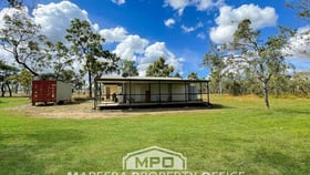 Rural / Farming commercial property for sale at 243 Mount Mulligan Road Dimbulah QLD 4872