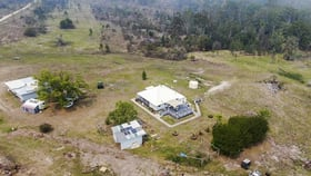 Rural / Farming commercial property for sale at Lots 9 and 10 Greberts Road Whiteman Creek NSW 2460
