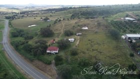 Rural / Farming commercial property for sale at 366 Boonah Fassifern Road Templin QLD 4310