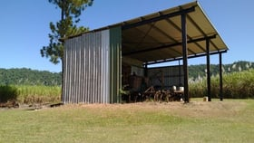 Rural / Farming commercial property for sale at LOT 3 Tains Rd Friday Pocket QLD 4855