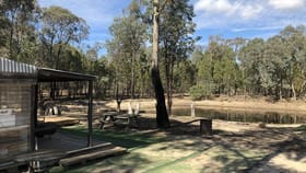 Rural / Farming commercial property for sale at 1 Major West Road Grenfell NSW 2810