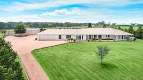 Rural / Farming commercial property for sale at 20 Inverary Close Razorback NSW 2571