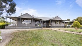 Rural / Farming commercial property for sale at 1045 Pomonal Road Bellellen VIC 3381