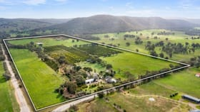 Rural / Farming commercial property for sale at 493 - 495 Warby Range  Road Wangaratta South VIC 3678