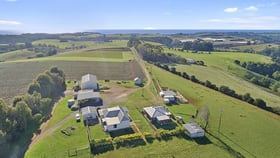 Rural / Farming commercial property for sale at 46 Chuggs Road Forth TAS 7310