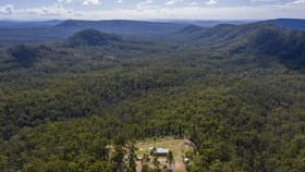 Rural / Farming commercial property for sale at 1058 Glens Creek Road Nymboida NSW 2460