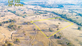 Rural / Farming commercial property for sale at Lot 122, 1488 Mutton Falls Rd O'connell NSW 2795