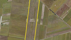 Rural / Farming commercial property for sale at Lot 3 Wandarra Road Proserpine QLD 4800
