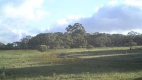 Rural / Farming commercial property for sale at Lot 88 Dangelong Road Cooma NSW 2630