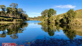 Rural / Farming commercial property for sale at 176 PIKE ROAD Woolooga QLD 4570