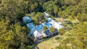 Rural / Farming commercial property for sale at 161 Green Point Road Blueys Beach NSW 2428