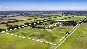 Rural / Farming commercial property for sale at 465 Limestone Road Boneo VIC 3939